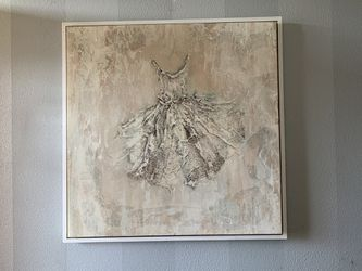 """Beautiful Framed Picture !!! 32"""" X 32"""" for Sale in Vancouver,  WA"""