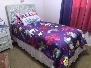 Living space twin bed for Sale in San Bernardino, CA