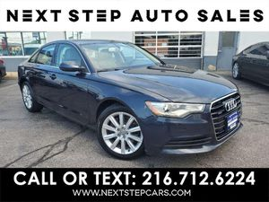 2015 Audi A6 for Sale in Cleveland, OH