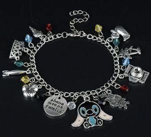 Lilo & Stitch Charm bracelet for Sale in Tucson, AZ