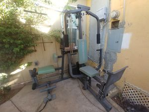 Weirder pro 9735 Gym excersice equipment for Sale in San Fernando, CA