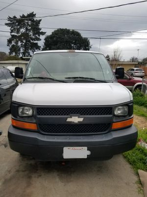 Chevy Express 4.3 V6 for Sale in Stanford, CA