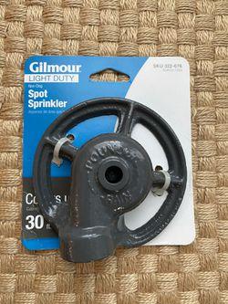 Gilmour spot sprinkler for Sale in Falls Church,  VA