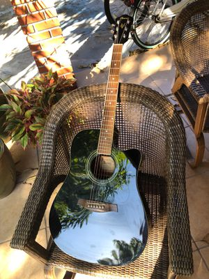IBanez V70CE Electric Acoustic Guitar for Sale in Miami, FL