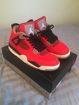 Jordan Toro 4 // Size 9 for Sale in Boyds, MD