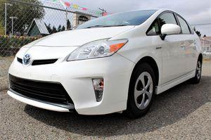 2013 Toyota Prius for Sale in Burien, WA