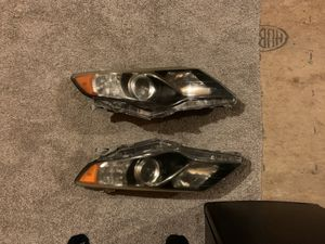 2012 Toyota Camry oem headlights for Sale in Raleigh, NC