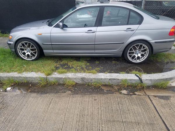 BMW 325I CLEAN TITLE