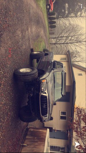 1998 Toyota Tacoma for Sale in Battle Ground, WA
