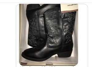 Girls Boots Size 2 M for Sale in New Berlin, WI