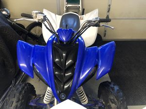 Yamaha Raptor 350 quad for Sale in Vista, CA