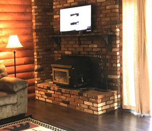 Fireplace Insert for Sale in Corona, CA