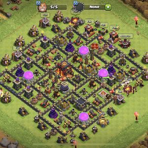Clash Of Clans Account TH10 for Sale in Beaverton, OR