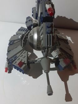 Lego Star Wars Tri Fighter Collectable for Sale in Fontana,  CA
