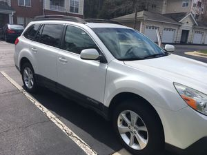 2013 2.5i Subaru Outback Limited for Sale in Chapel Hill, NC