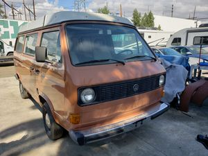 VW CAMPER VAN for Sale in Glendale, CA