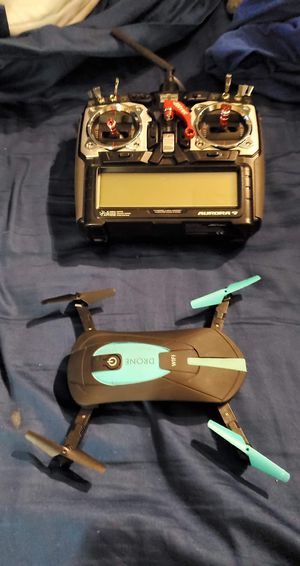 Hitec Aurora 9 drone for Sale in Glendale, AZ