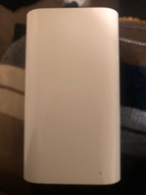 Apple WiFi router for Sale in Everett, WA