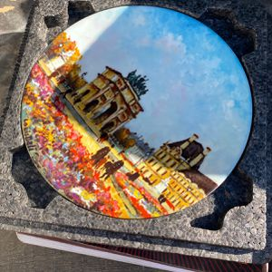 Collectible Antique Decorative Plates! for Sale in Fresno, CA