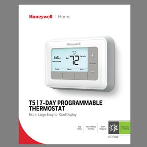Honeywell T5 | 7-Day programmable thermostat *brand new in box for Sale in Mesa, AZ