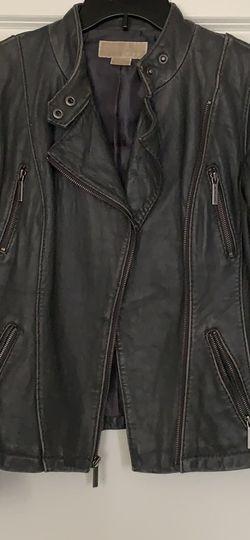 VINTAGE Michael Kors Motor Cycle Jacket for Sale in Philadelphia,  PA