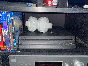 PS4 pro for Sale in Rowlett, TX