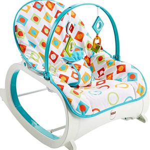 Fisher Price Baby Rocking Chair for Sale in Arlington, VA