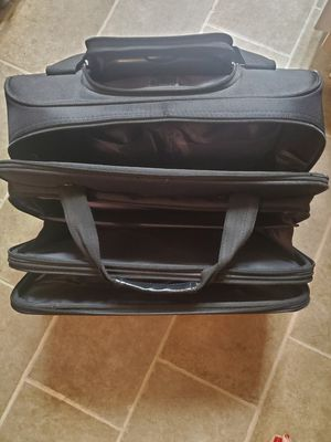 Rolling Laptop Bag for Sale in Covina, CA