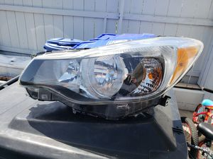 Subaru Impreza Headlight Left for Sale in San Diego, CA