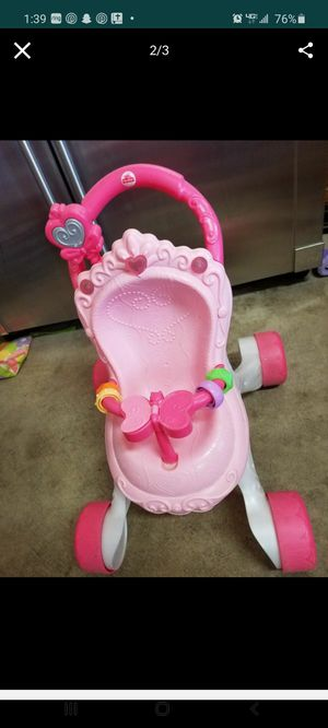 Toy stroller for Sale in Upland, CA