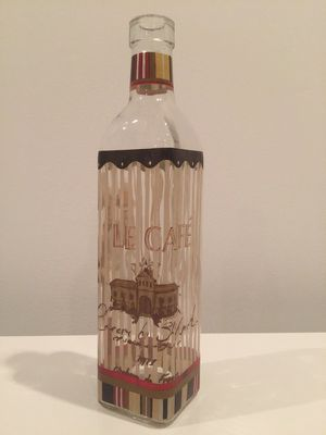 French bottle for Olive Oil/Vinegar for Sale in Fort Lauderdale, FL