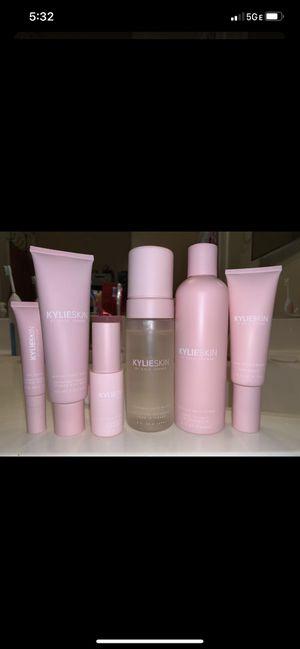 Kylie Jenner skin care for Sale in Surprise, AZ