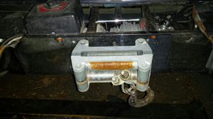 Warn winch 8000 for Sale in Portland, OR
