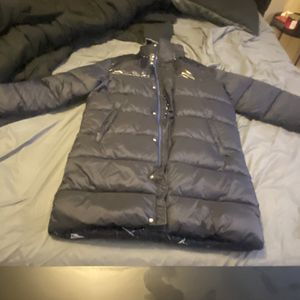 Armani Exchange Long jacket Size L for Sale in Hyattsville, MD