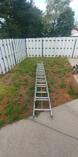 Heavy Duty Ladder for Sale in Willingboro, NJ