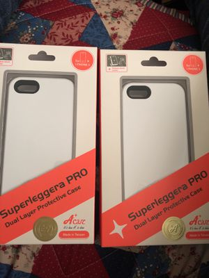 Iphone 5 cases + 5ES + 5E for Sale in Philadelphia, PA