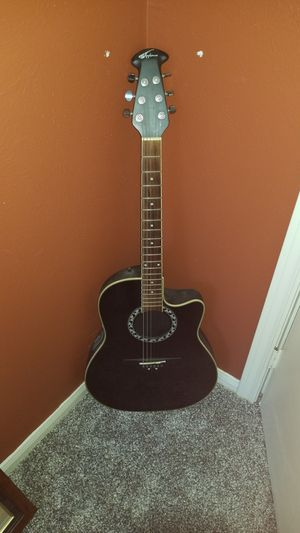 Applause accoustuc guitar for Sale in Houston, TX