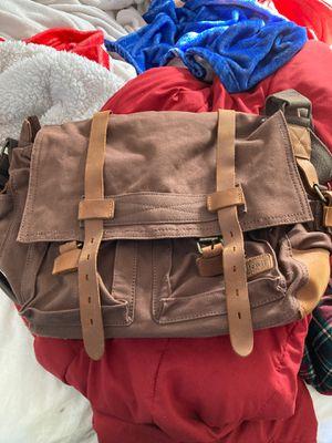 Messenger bag for Sale in Middleborough, MA
