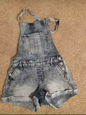 Shorts very Shorts and overall 🍑🍑🍑 for Sale in Brandon, FL