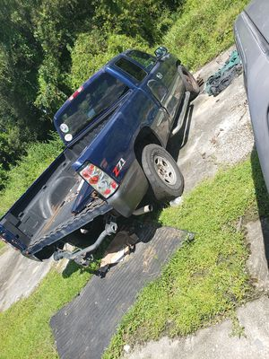 2000 GMC Sierra part out for Sale in Mulberry, FL