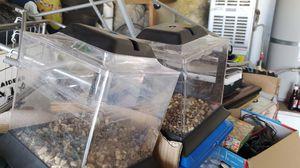 1 Gallon Fish Tank for Sale in Modesto, CA