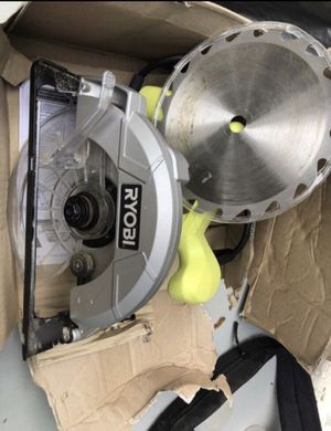 Circle saw for Sale in St. Petersburg, FL