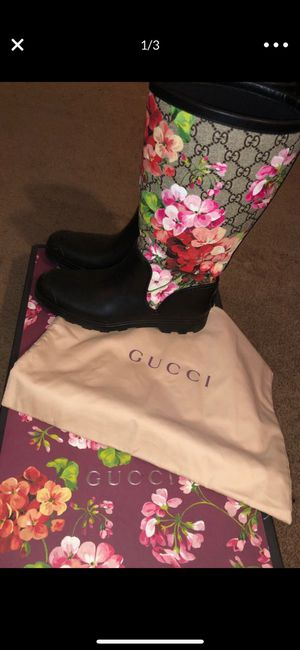 Gucci Boots for Sale in Nashville, TN