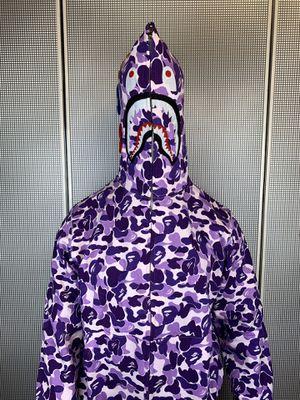 Bape hoodie ✨🥶 for Sale in Denver, CO