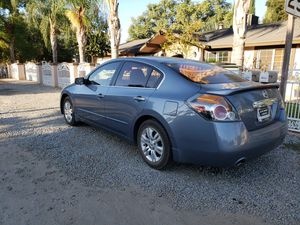 2012 nissan altima for Sale in Dinuba, CA