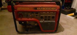 Honda generator for Sale in Katy, TX