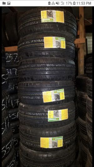New&Used Tires for Sale in Gainesville, GA