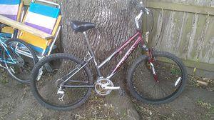 Trek mountain bike for Sale in Galveston, TX