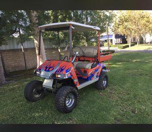 1997 ezgo txt golf cart for Sale in San Clemente, CA