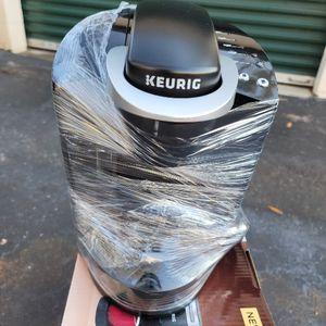 Keurig. Needs Pump. for Sale in Largo, FL